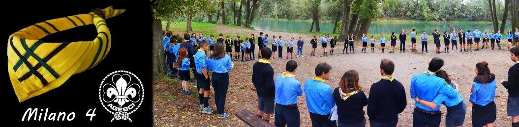 AGESCI Milano 4